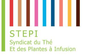 logo - Syndicat du Thé et des plantes à infusion